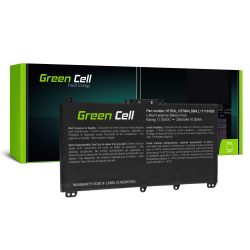 Green Cell battery for HP 240 G7 245 G7 250 G7 255 G7, HP 14 15 17, HP Pavilion 14 15 HT03XL