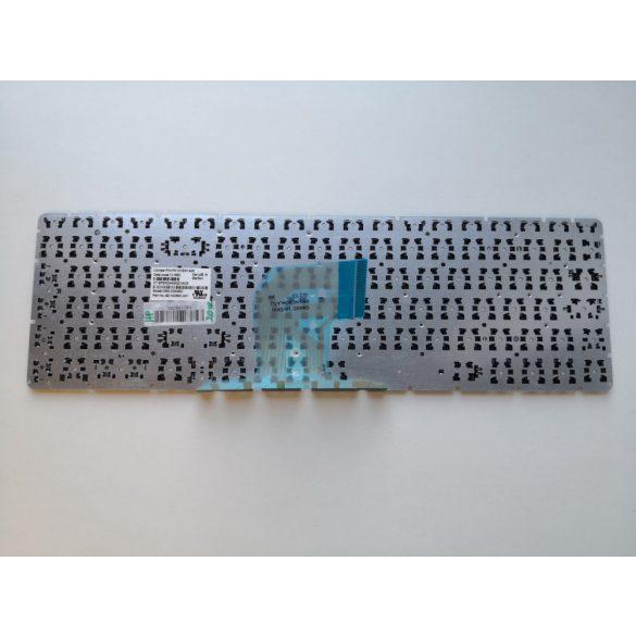 HP20 - klaviatúra angol UK, fekete (Pavilion 15-AC, 15-AF, 250 G4, G5, 255 G4, G5)