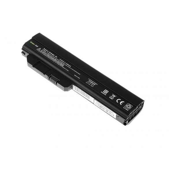 Green Cell akku HP Compaq Mini 311 311C / 11,1V 4400mAh