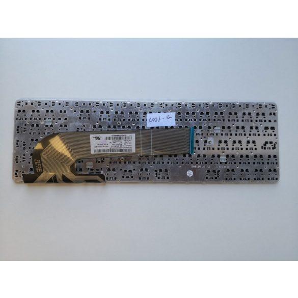 HP21 - klaviatúra francia FR, fekete (Probook 450 G1, G2 / 455 G2 /470 G1,G2 /650 G1, G2)