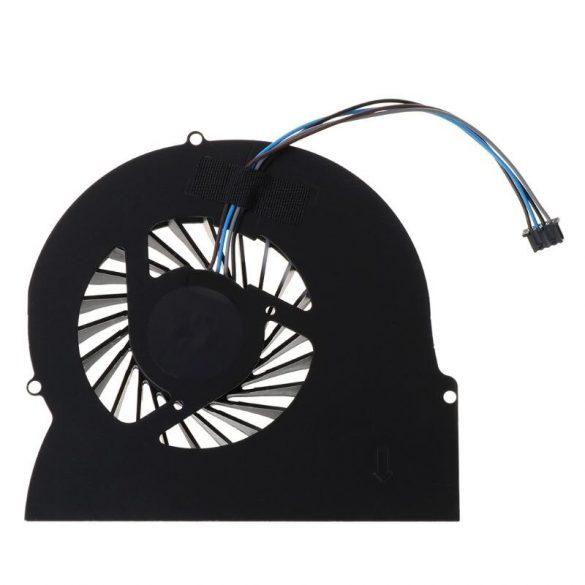 HP22 - CPU hűtő ventilátor HP Elitebook 8560W, 8570W