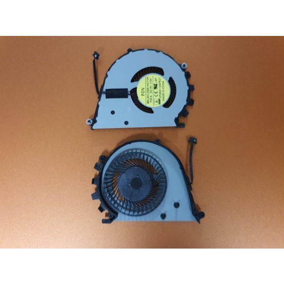 HP24 - CPU hűtő ventilátor HP ZBook Studio G3, Studio  G4 (DFS501105PR0T FGFA)