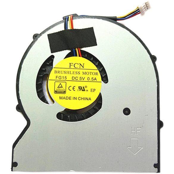 HP25 - CPU hűtő ventilátor HP Probook 430 G1, 470 G1 (727766-001)
