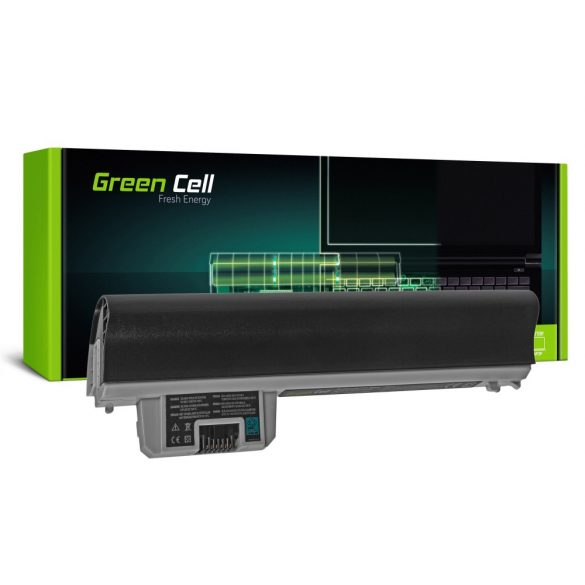 Green Cell akku HP Pavilion DM1 DM1Z HP 3105M (black) / 11,1V 4400mAh