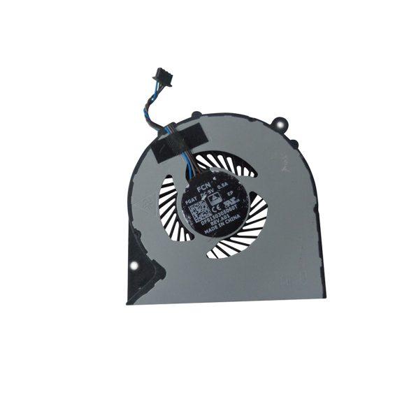 HP26 - CPU hűtő ventilátor HP EliteBook 820 G3, 820 G4, 720 G3, 720 G4, 725 G3, 725 G4