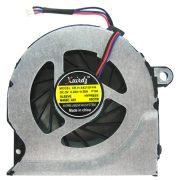 HP29 - CPU hűtő ventilátor HP ProBook 4320S 4321S 4326S 4420S 4421S 4426S 4425 4325 (3PIN)