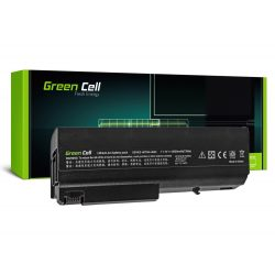 Green Cell akku HP Compaq 6100 6200 6300 6900 6910 / 11,1V 6600mAh