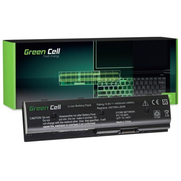 Green Cell akku HP Pavilion DV6-7000 DV7-7000 M6 / 11,1V 4400mAh