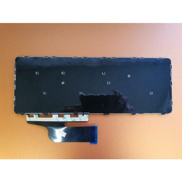 HP33 - klaviatúra angol UK, fekete (Probook 430 G3, 430 G4, 440 G3, 440 G4, 640 G2, G3, 645 G2, 645 G3)