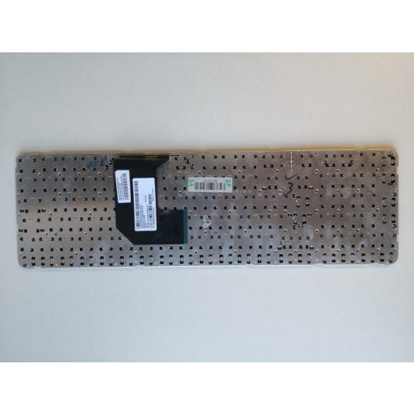 HP34 - klaviatúra magyar HU, 3M matricázott (Pavilion G7-2000, G7-2100, G7-2200, G7-2300)