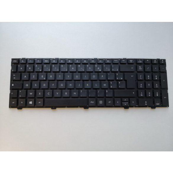 HP35 - klaviatúra francia FR, fekete (Pavilion 15-B, 15B-000, 15-B100)