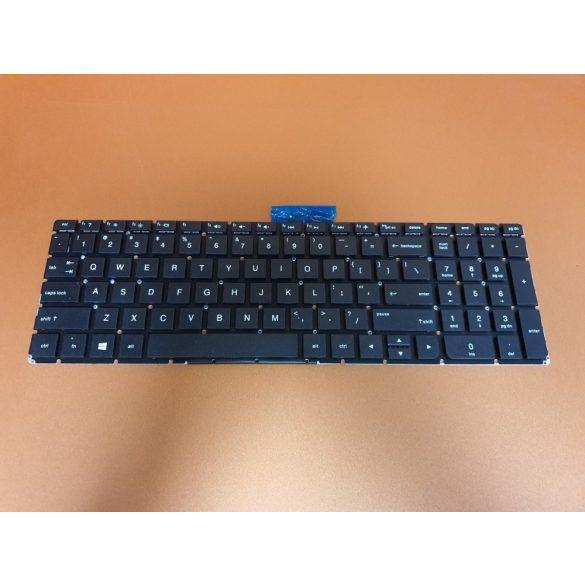 HP38 - klaviatúra amerikai USA, fekete (Pavilion 15-AB, 15-AK, 15-AN)