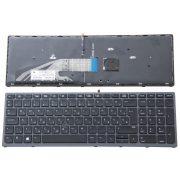 HP41 - klaviatúra magyar világító (HP Zbook 15 G3, Zbook 15 G4, Zbook 17 G3, Zbook 15 G4)