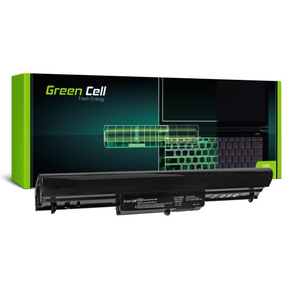 Green Cell akku HP VK04 Pavilion 242 G1 G2 / 14,4V 2200mAh