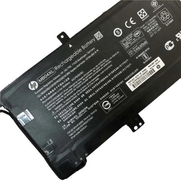 OEM gyári akku HP Envy X360 15-AQ, 360 15-AR, X360 M6-AQ (MB04XL)