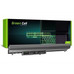 Green Cell akku HP 248 G1 340 G1, HP Pavilion 14-N 15-N / 14,4V 2200mAh