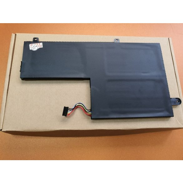 Utángyártott akku Lenovo Yoga 500-14IBD 500-14ISK 500-15IBD 500-15ISK L14M3P21 / 11.1V 4050mAh