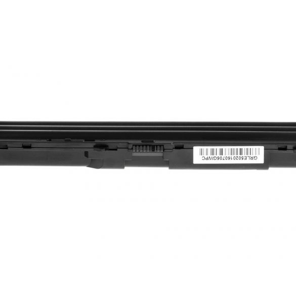 Green Cell akku Lenovo ThinkPad L430 L530 T430 T530 W530 / 11,1V 6600mAh