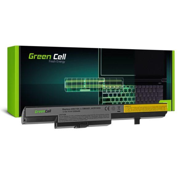 Green Cell akku Lenovo B40 B50 G550s N40 N50 / 14,4V 2200mAh