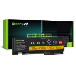 Green Cell akku Lenovo ThinkPad T420s T420si / 14,4V 3600mAh