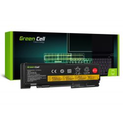 Green Cell akku Lenovo ThinkPad T430s T430si / 11,1V 4400mAh