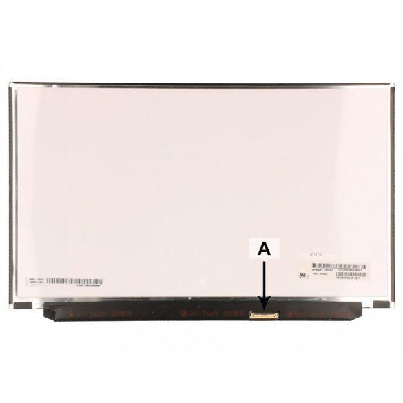"""LP125WF2-SPB2 LG Philips LCD 12,5"""" SLIM FHD IPS 30 pin matt"""