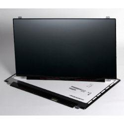 """LP156WHB-TPA1 LG Philips LCD 15,6"""" SLIM HD 30 pin fényes"""