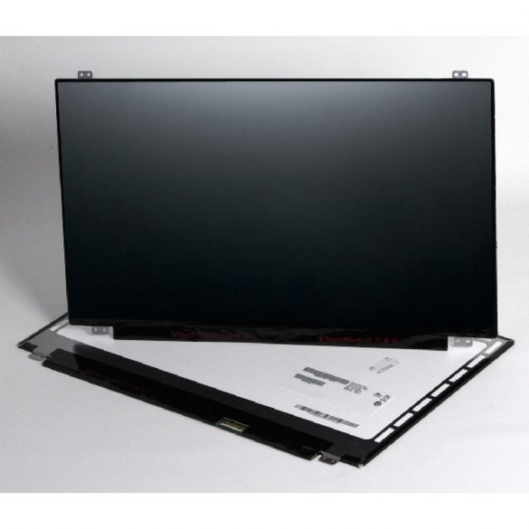 "LP156WHB-TPGA LG Philips LCD 15,6"" SLIM HD 30 pin fényes"