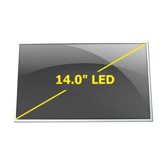 """LTN140AT02 Samsung LCD 14"""" NORMAL HD 40 pin matt"""