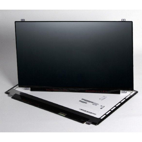 """LTN156AT39-701 Samsung LCD 15,6"""" SLIM HD 30 pin fényes"""