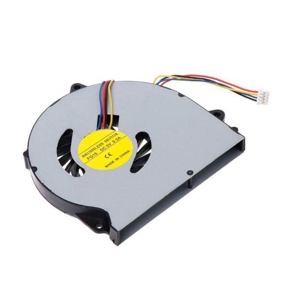 LV01 - CPU hűtő ventilátor Ideapad G40, G50, G40-70, G40-30, G40-45, G50-45