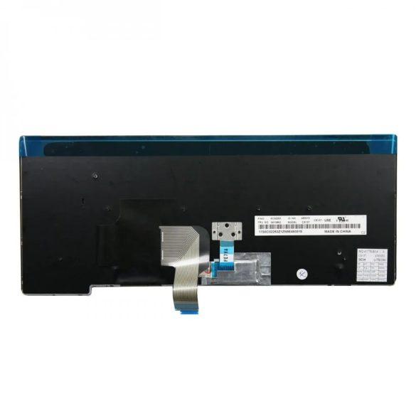 LV01 - klaviatúra angol UK, fekete Thinkpad L440, L450, L460, T440, T450, T450s, T460, E431, E440