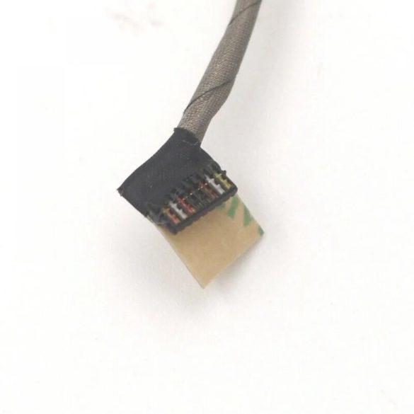 LV01 - Lenovo Yoga 510-14ISK, 510-14AST, 510-14IKB, Lenovo Ideapad Flex 4-1480, Flex 4-1435, Flex 4-1470  videó kábel 30 pin eDp (DC02002D000)