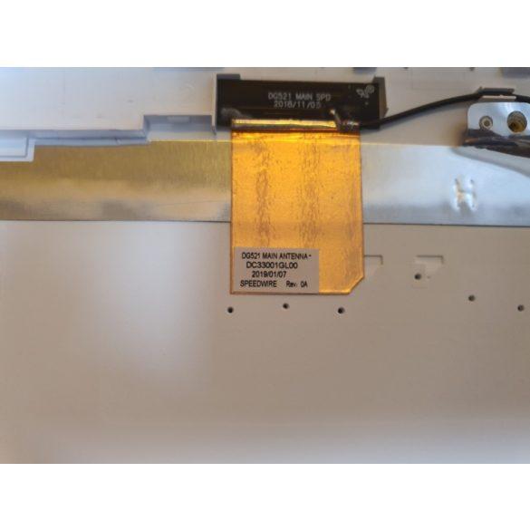 Lenovo Ideapad 320-15ISK, 320-15IAP, 320-15AST, 320-15IBR, 330-15ISK, 520-15IKB kijelző fedlap (fehér)
