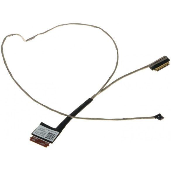 LV02 - IdeaPad 320-15IAP, 320-15IKB, 320-15AST, 320-15ABR, 320-15ISK videó kábel 30 pin eDp