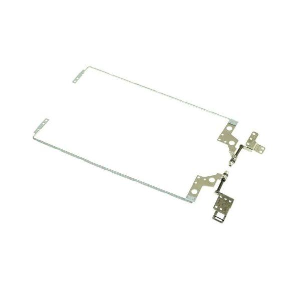 LV03 - IdeaPad 320-15ISK, 320-15IBR, 320-15IKB, 330-15ARR, 330-15AST, 330-15IKB kijelző zsanér pár