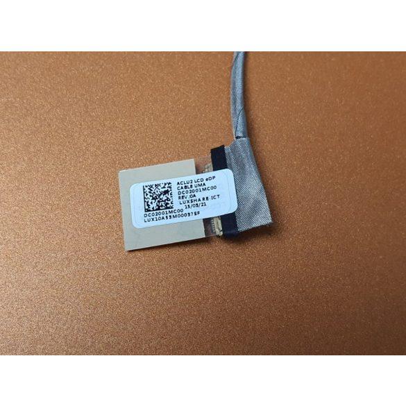 LV03 - IdeaPad G50-30, G50-40, G50-45, G50-70, G50-75, G50-80, Z50-45, Z50-70, Z50-75 videó kábel 30 pin eDp