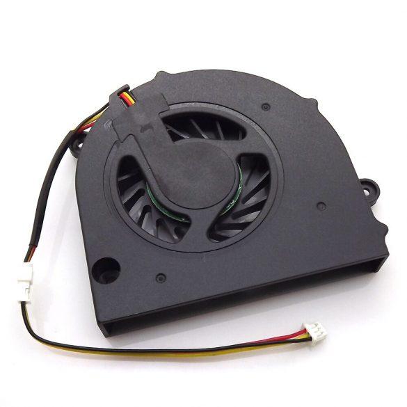 LV04 - CPU hűtő ventilátor Ideapad L3000, G450A, G455, G550, G550M,