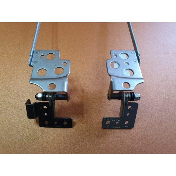 LV04 - Ideapad 100-15IBD kijelző zsanér pár