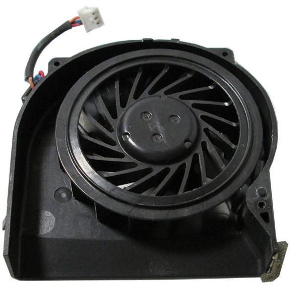LV05 - CPU hűtő ventilátor Thinkpad X200, X201i, X201