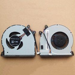 LV08 - CPU hűtő ventilátor Ideapad 310-14SK, 310-15SK, 310-14IKB