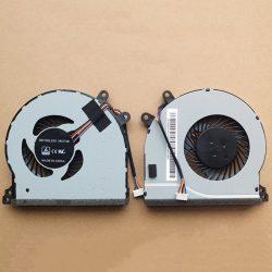 LV08 - CPU hűtő ventilátor Ideapad 310-14ISK, 310-15ISK, 310-14IKB
