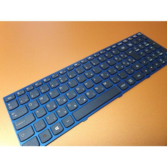 LV08 - klaviatúra magyar HU, fekete (B50-70, G50-30, G50-40, G50-70, G50-80, Z50-40, Z50-70)