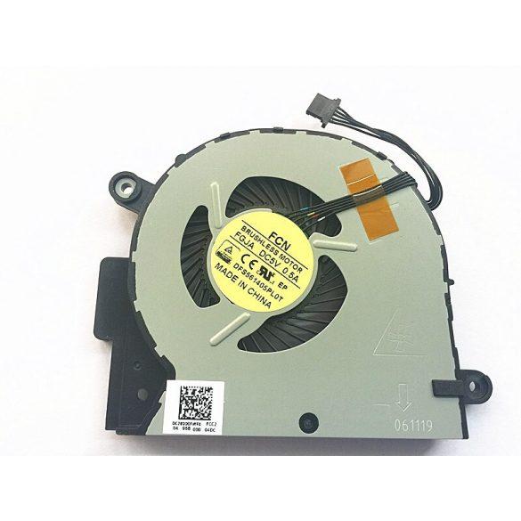 LV10 - CPU hűtő ventilátor Lenovo  Z41-70, Z51-70, 500-15ACZ, Y50C