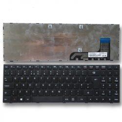 LV10 - klaviatúra angol UK, fekete (Ideapad 100-15IBY, B50-10)