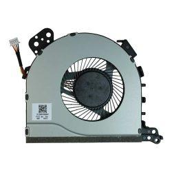 LV11 - CPU hűtő ventilátor Lenovo Ideapad 320-15IKB, 320-15ABR, 320-15AST, 320-15IAP, 320-17IKB (DC28000DBF0)