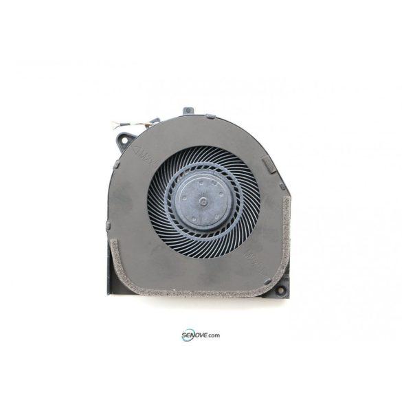 LV15A - GPU hűtő ventilátor Lenovo Legion Y7000, Y530, Y530-15ICH (DC28000DRF0)