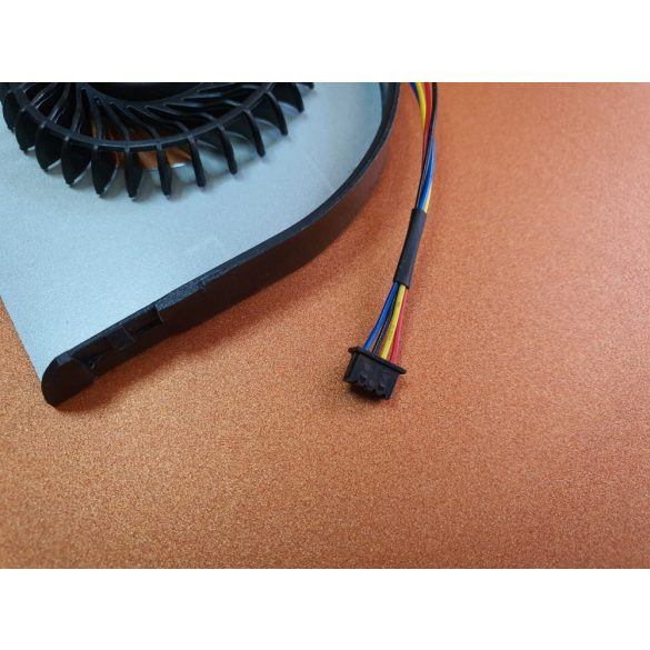 LV17 - CPU hűtő ventilátor Lenovo B480, B485, B490, B590, M480, M495 (60.4XB16.001)