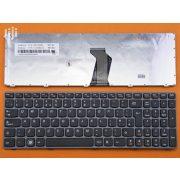 LV20 - klaviatúra angol UK, (Ideapad B570, B570A, B575, B580, B590, B590A, V570, V575, V580, Z570, Z575)
