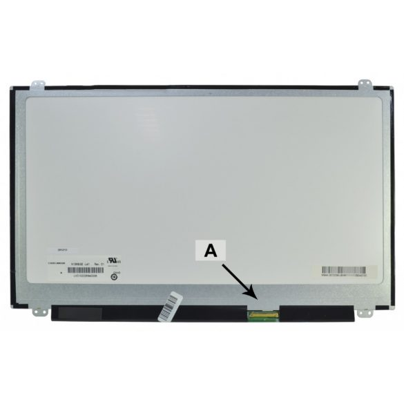 "N156BGE-L31 Chimei Innolux LCD 15,6"" SLIM HD 40 pin fényes"